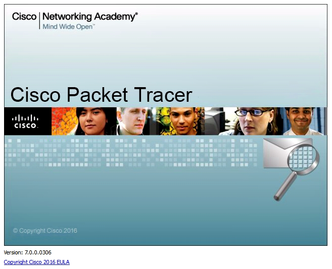 Packet Tracer 7