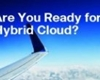 hybrid cloud inforgraphic