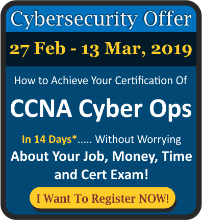 Cybersecurity Offer 2019 Cyber Security